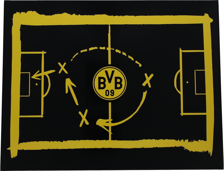 Bvb Borussia Dortmund Magnetboard