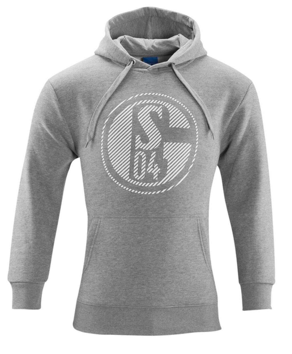FC Schalke 04 Kinder Sweat-Shirt Classic Navy