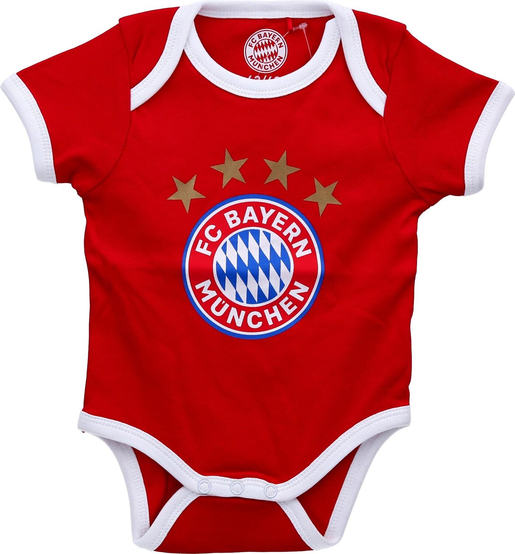 FC Bayern M/ünchen Baby Body