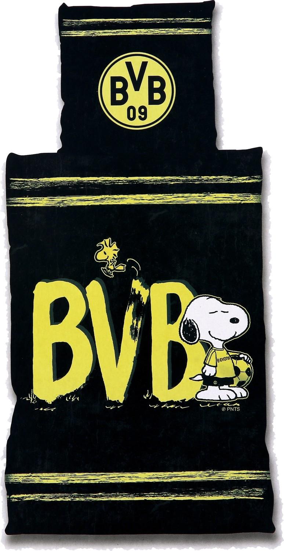 Dortmund Bettwäsche