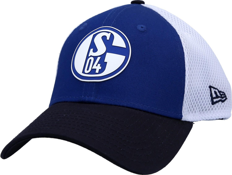 FC Schalke 04 Cap 9Forty Snap blau//wei/ß