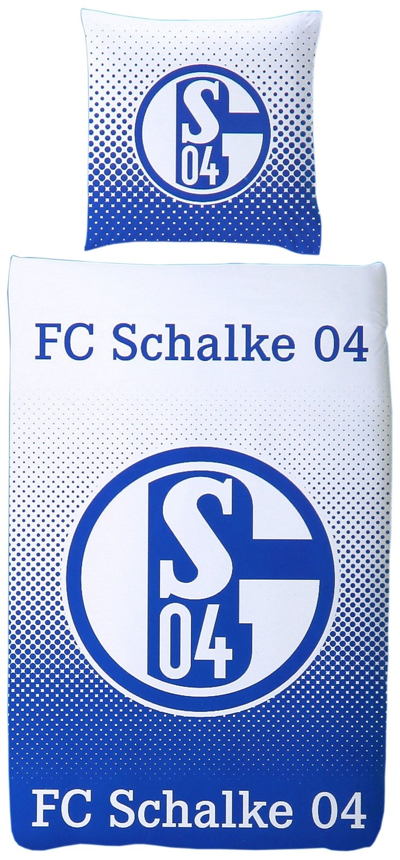 Bettwäsche Schalke