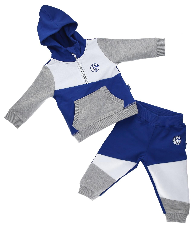 Schalke Jogginganzug