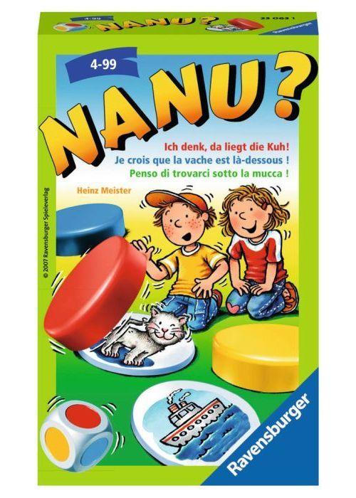 Ravensburger Nanu