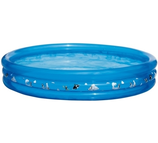 3 ring pool arctic 175 cm. Black Bedroom Furniture Sets. Home Design Ideas
