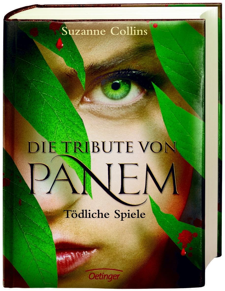 Die Tribute Von Panem Online Anschauen