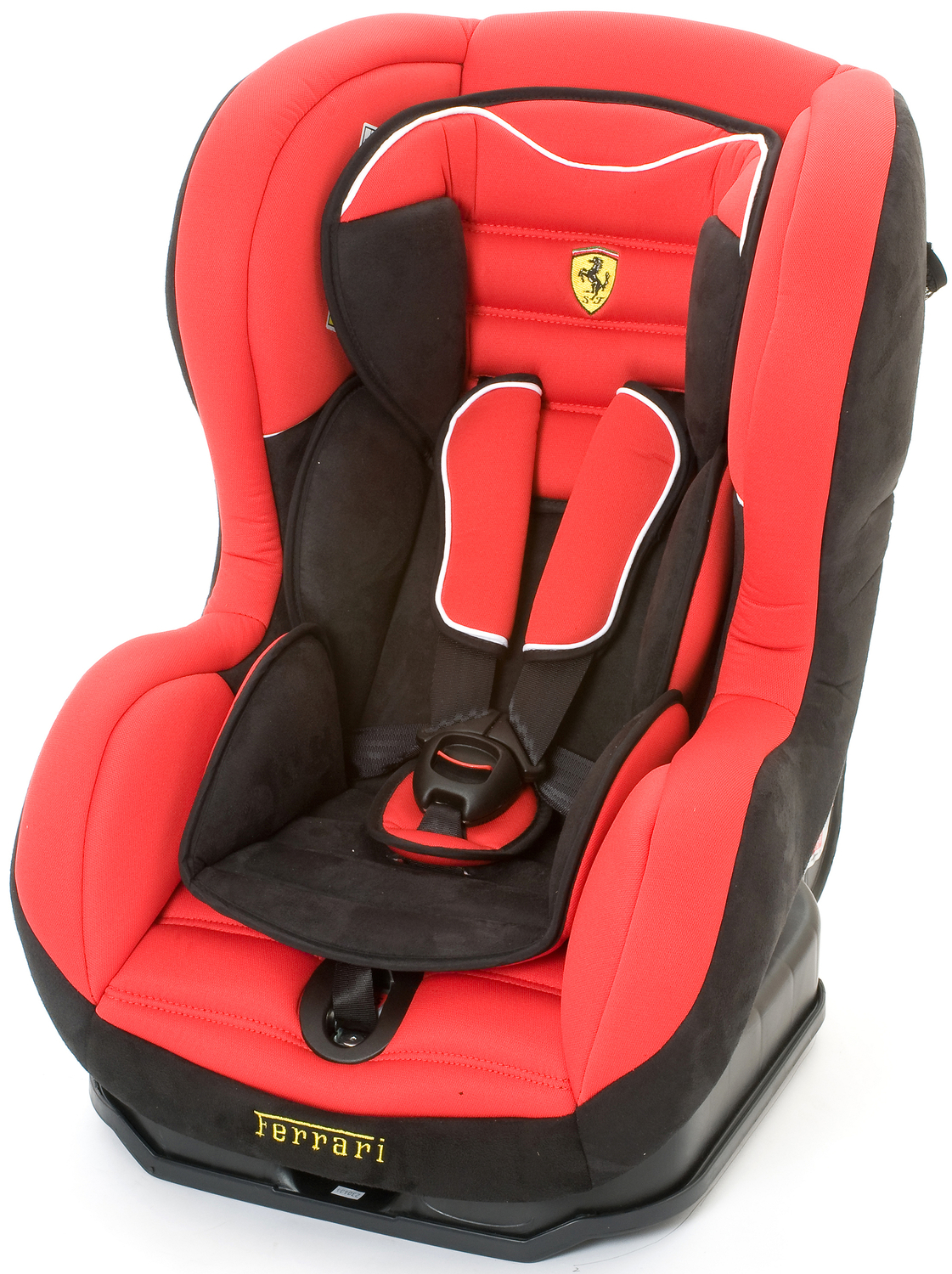 ferrari cosmo sp kindersitz ece 0 1 0 18 kg. Black Bedroom Furniture Sets. Home Design Ideas