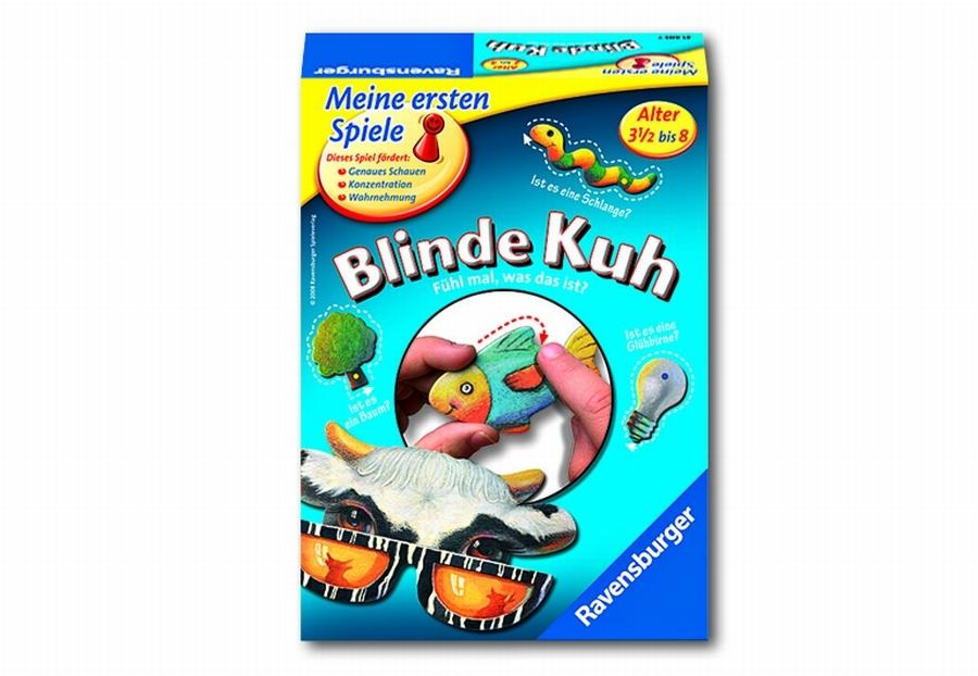 Blinde Kuh Ravensburger