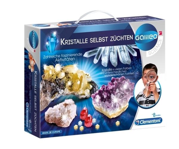 pflanzen gegen kristalle