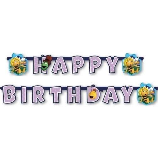 Happy Birthday Biene Maja