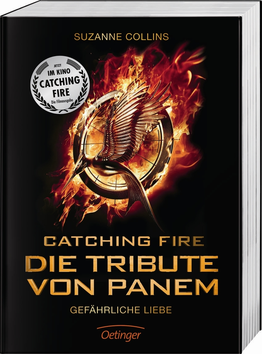 Die Tribute Von Panem Catching Fire Online Anschauen