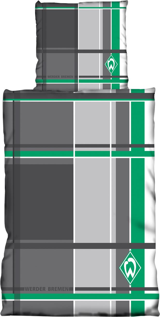 werder bremen bettw sche verl ngerung biber. Black Bedroom Furniture Sets. Home Design Ideas