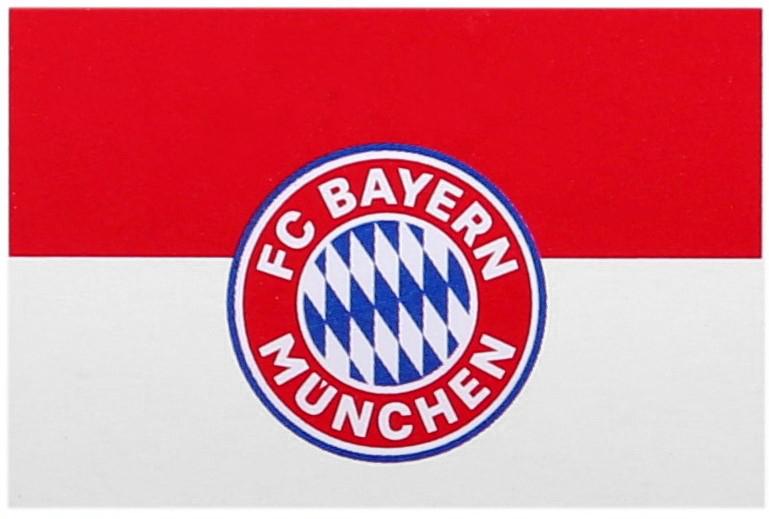 FC Bayern München Mousepad Logo 20 cm