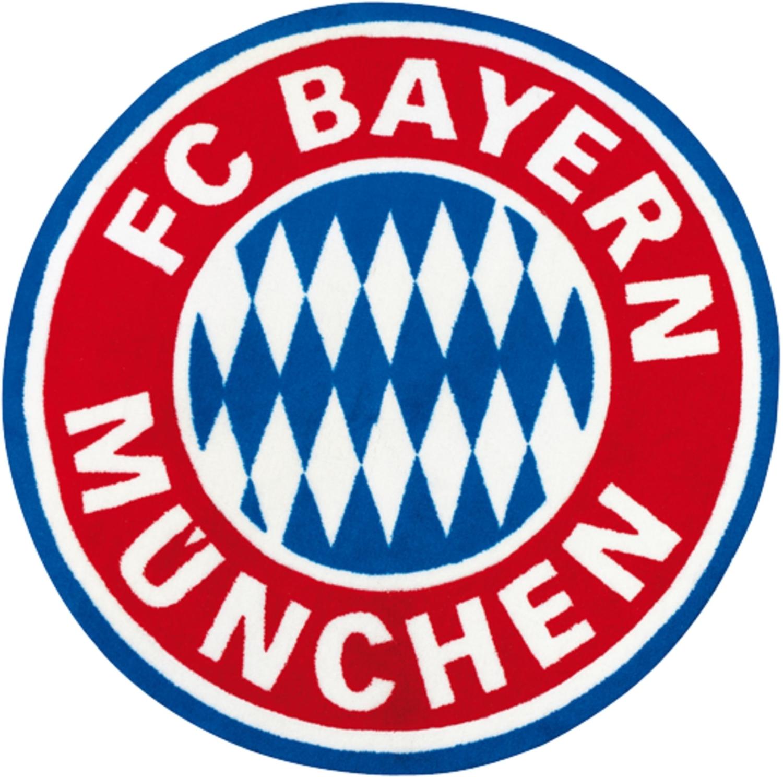 logo fc bayern