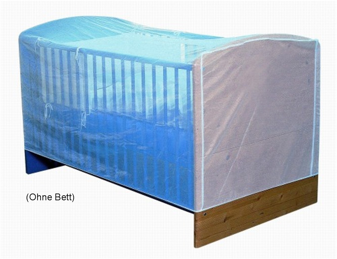 insektenschutz kinderbett wei. Black Bedroom Furniture Sets. Home Design Ideas