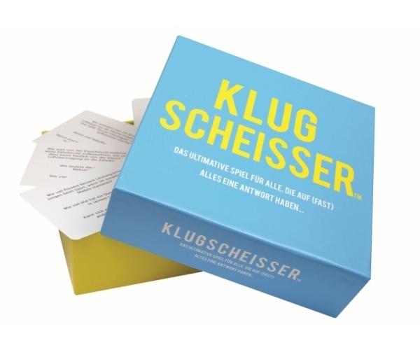 Spiel KlugscheiГџer