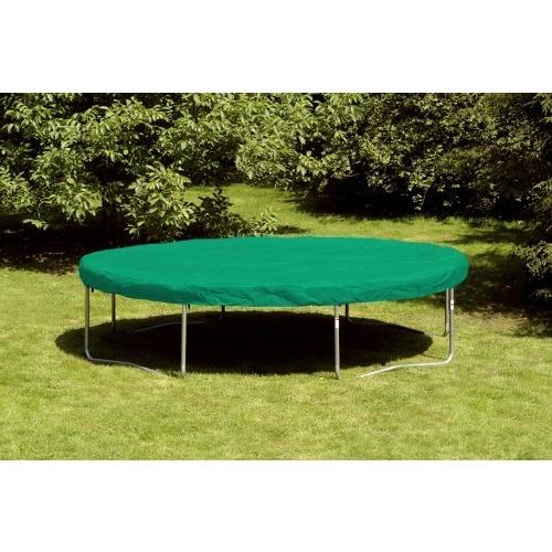 regenabdeckung f r trampolin 400 cm durchmesser. Black Bedroom Furniture Sets. Home Design Ideas