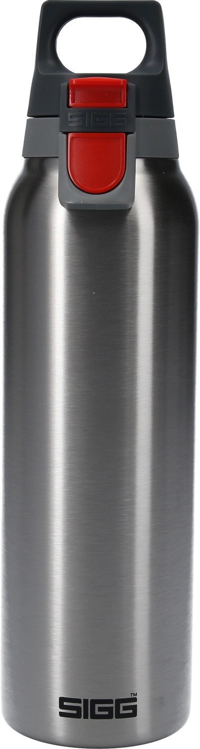 Sigg Hot Cold One Thermoflasche 05 L Brushed