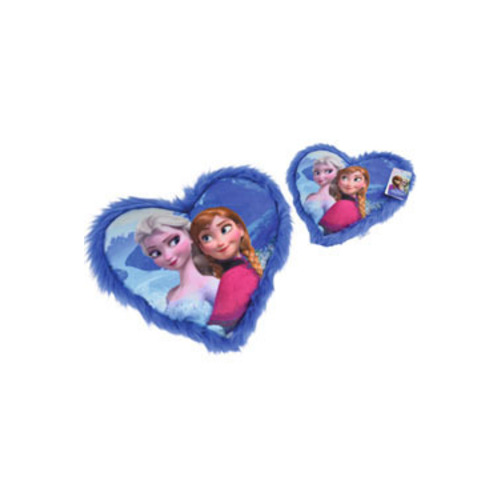 die eisk nigin v llig unverfroren kissen anna elsa 33 x 33 cm. Black Bedroom Furniture Sets. Home Design Ideas