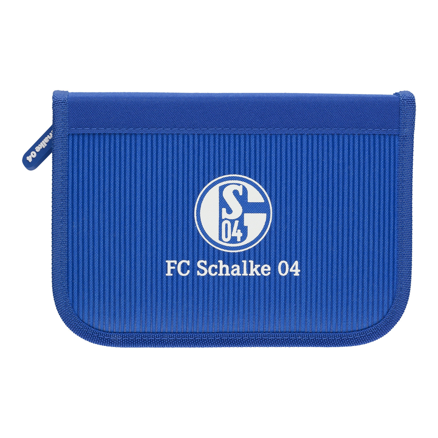 fc schalke 04 schuletui gef llt 29 teilig. Black Bedroom Furniture Sets. Home Design Ideas