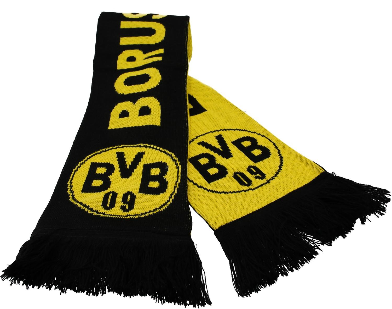 Bvb Schal