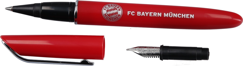 Fc Bayern München Füllerrollerball