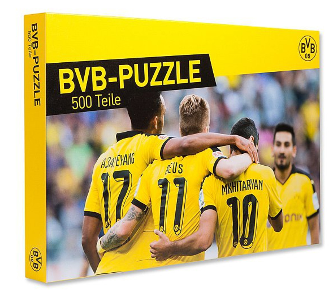 bvb puzzle