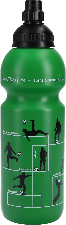 fußball trinkflaschen