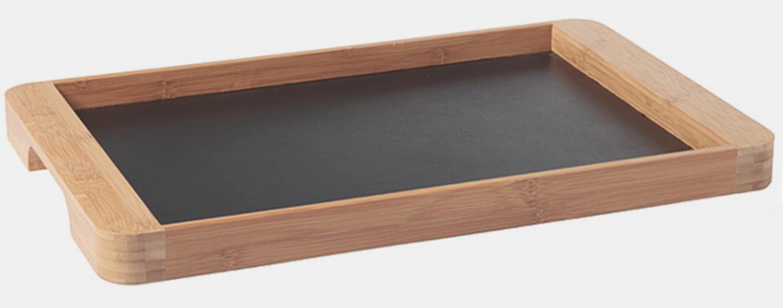 leonardo tablett bambus gusto. Black Bedroom Furniture Sets. Home Design Ideas