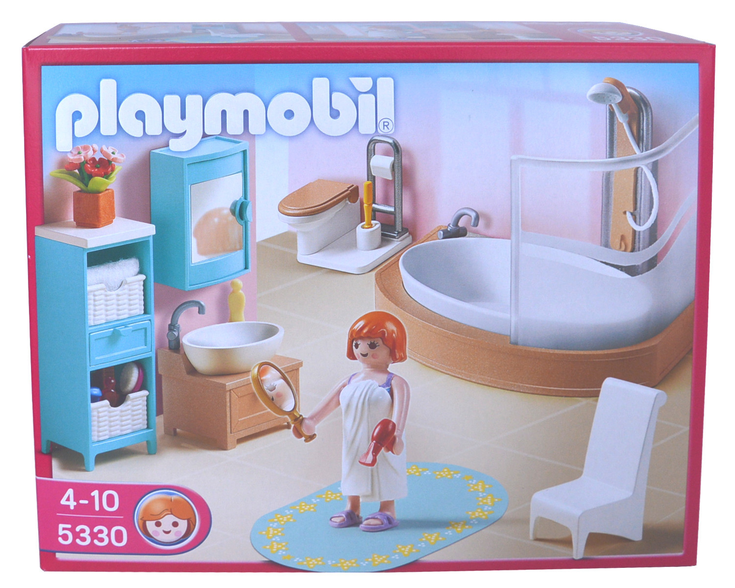 playmobil badezimmer | bnbnews.co, Badezimmer