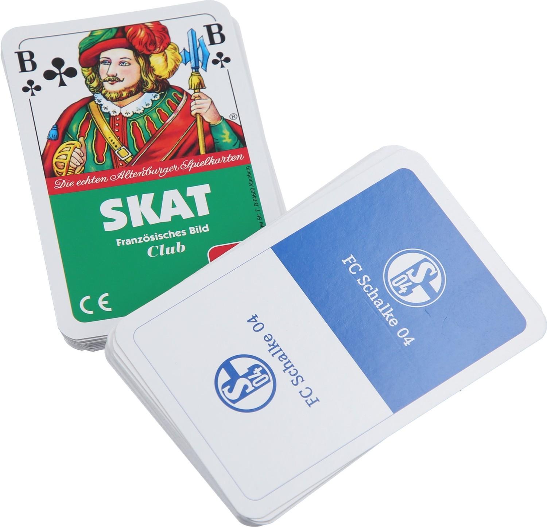Karten Schalke