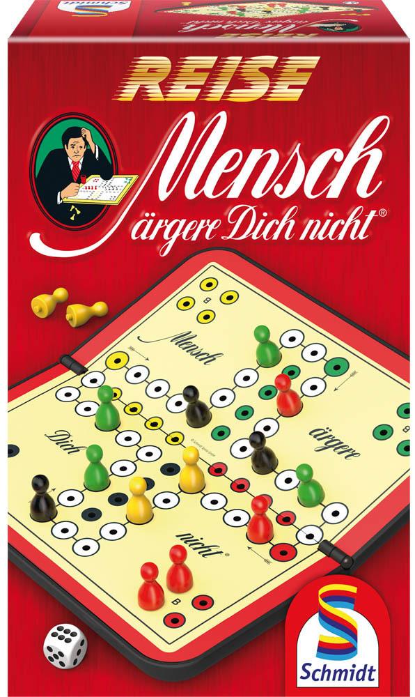 Schmidt Spiele Mensch ärgere Dich Nicht