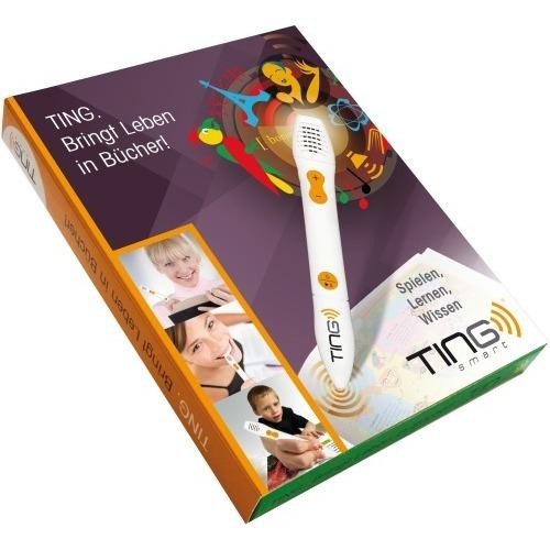 Ting Stift Funktioniert Nicht