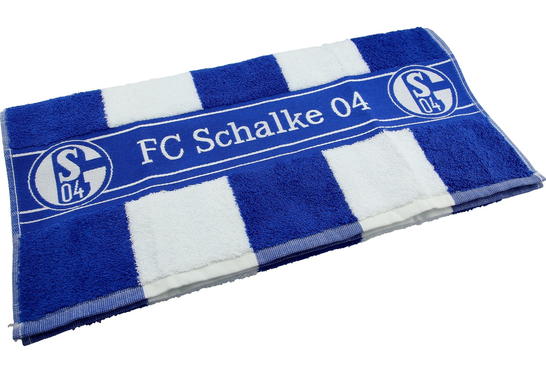 FC Bayern M/ünchen Handt/ücher Navy Duschtuch 70x140 cm